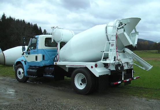 complete small mixers