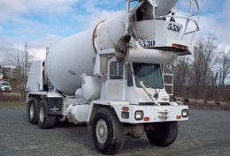 Concrete Mixer Supply Quality Low Cost Replacement Parts