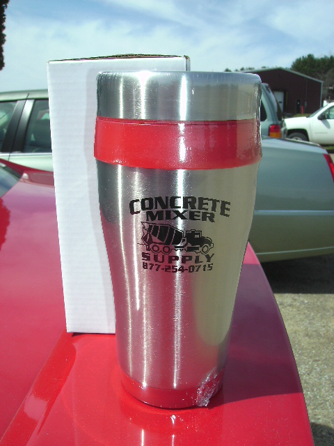 Concrete Coffee Supply Mug Mixer uTJcF5l31K