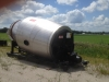 Used Stainless Steel Mixer Unit For Sale