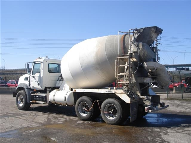 Used Small Cement Mixers : Used concrete mixer equipment for sale supply